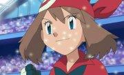 """Покемон / Pokemon - 9 сезон, 36 серия """"Великий Фестиваль. Вперёд К Победе"""""""