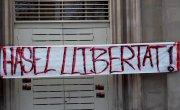 Каталонские студенты встали на защиту рэпера, обвиняемого в оскорблении испанской короны…