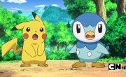"""Покемон / Pokemon - 13 сезон, 659 серия """"Приятные воспоминания!"""""""