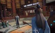 Непревзойдённый Царь Небес / Верховный Бог / Wu Shang Shen Di - 1 сезон, 25 серия