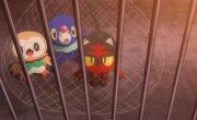 """Покемон / Pokemon - 20 сезон, 16 серия """"Маленькие, Да Удаленькие!"""""""