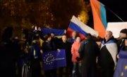 """Как укротелевидение снимало фальшивый """"митинг"""" в Севастополе"""
