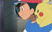 """Покемон / Pokemon - 20 сезон, 40 серия """"Бриан, Вражда и Водяные Шарики!"""""""