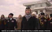 Обращение русских Крыма к братьям-сербам / Obracanje ruskih sa Krima ka braci srbima