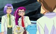 """Покемон / Pokemon - 10 сезон, 485 серия """"Будет непросто!"""""""