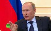 Встреча Владимира Путина с прессой по Украине (версия без цензуры)
