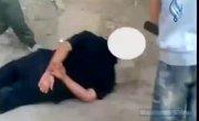 Арабская казнь