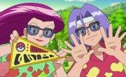 """Покемон / Pokemon - 13 сезон, 652 серия """"Пол против Барри!"""""""