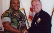 История Кристофера Дорнера | Самый опасный человек в истории Калифорнии. Один против всей полиции