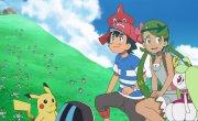 """Покемон / Pokemon - 20 сезон, 35 серия """"Расположение Со Вкусом Карри!"""""""
