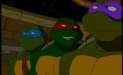 """Черепашки ниндзя. Новые приключения / Teenage Mutant Ninja Turtles - 1 сезон, 1 серия """"Время перемен"""""""
