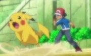 """Покемон / Pokemon - 17 сезон, 1 серия """"Регион Калос. Где Рождаются Мечты и Начинаются Приключения!"""""""