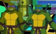 Черепашки ниндзя. Новые приключения / Teenage Mutant Ninja Turtles - 7 сезон, 8 серия