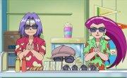 """Покемон / Pokemon - 13 сезон, 653 серия """"Работа над верным движением"""""""