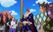 Ван-Пис / One Piece - 7 сезон, 939 серия