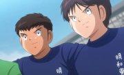 Капитан Цубаса / Captain Tsubasa - 1 сезон, 43 серия