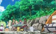 """Покемон / Pokemon - 20 сезон, 29 серия """"Усыплённые В Сонном Царстве!"""""""