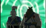 Черепашки ниндзя. Новые приключения / Teenage Mutant Ninja Turtles - 4 сезон, 13 серия