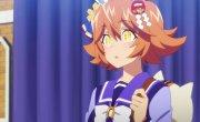 Девушки-Пони: Славное Дерби / Девочки-Лошадки: Милое Дерби / Uma Musume: Pretty Derby - 2 сезон, 4 серия