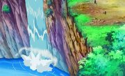 """Покемон / Pokemon - 10 сезон, 475 серия """"Каждому бойцу свой удар по лицу!"""""""