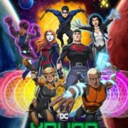 Юная Лига Справедливости / Young Justice все серии