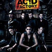 Заброшенная фабрика  / Acid Factory
