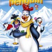 Хрусталик и пингвин / The Pebble and the Penguin