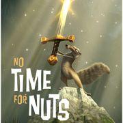 Нет времени на орехи / No Time for Nuts...