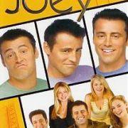 Джо / Joey все серии