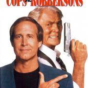 Отвали! (Фараоны и Робберсоны) / Cops and Robbersons
