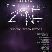 Сумеречная зона / The Twilight Zone 1985 все серии