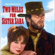 Два мула для сестры Сары / Two Mules for Sister Sara