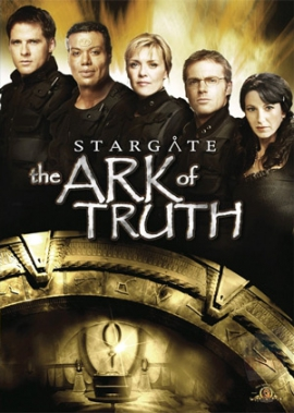 Звездные врата: Ковчег Истины / Stargate: The Ark of Truth