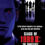 Класс 1999 года 2: Замена  / Class of 1999 II: The Substitute