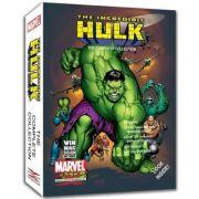 Невероятный Халк! Возвращение / The Incredible Hulk все серии