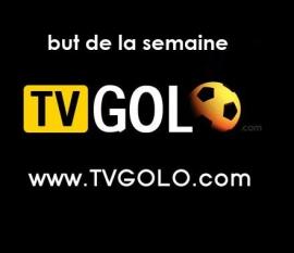 Лучшие голы недели по версии tvgolo.com