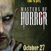 Мастера ужасов / Masters of Horror все серии