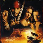 Пираты Карибского моря: Проклятие черной жемчужины / Pirates of the Caribbean: The Curse of the Black Pearl