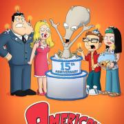 Американский папаша! / American Dad! все серии