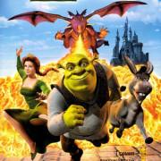 Шрек 1 / Shrek 1