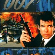 007: Золотой глаз / Golden Eye