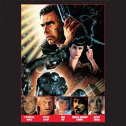 Бегущий по лезвию - (Полная версия) / Blade Runner - Final Cut
