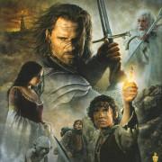Властелин колец: Возвращение Короля / The Lord of the Rings: The Return of the King