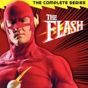 Молния / The Flash все серии
