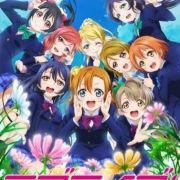 Живая Любовь! Проект Школьный Идол / Love Live! School Idol Project все серии