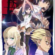 Магические Войны / Mahou Sensou / Magical Warfare все серии