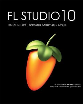 FL-STUDIO TUTORIAL