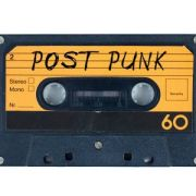 Old School Post-Punk Artists