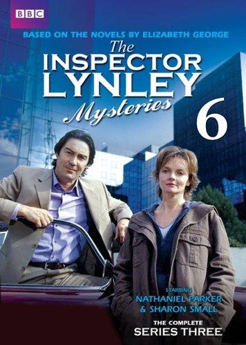 Сериал Инспектор Линли расследует 1 сезон The Inspector