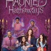 Дом призраков семьи Хэтэуэй (Призраки дома Хатэвэй) / The Haunted Hathaways все серии
